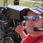 FSN Baseball Broadcast Truck