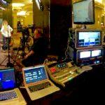 Voya Webcast Booth